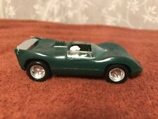 Vintage D'anato Chaparral MK3 Car  1/36th Excellent Condition Made Of Plastic