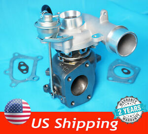 Turbo Turbocharger For 2007-2013 Mazda CX-7 CX7 2.3L Turbocharged K04