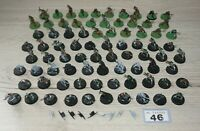 Warhammer LOTR - Lord of The Rings Moria Goblins x 80 - LOT 46