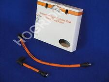 Harley dyna softail touring flht flstc screamin eagle 10mm spark plug wires set