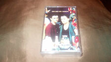 HUE AND CRY - REMOTE MC7 Cassette  K7 Mc..... New