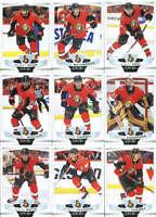 2019-20 O-Pee-Chee OPC (Made by Upper Deck) Base NHL Team Set Ottawa Senators Ho