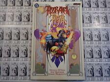 Azrael Ash (1997) DC/Event - #1, Prestige Format, O'Neil/Quesada, VF