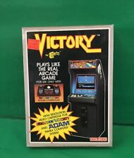 1983 VICTORY Coleco Vision and Adam NOS Factory Sealed Vintage