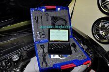 Vcds pro Maxi service valise avec tablet pc vag com interface vag diagnostic testeur