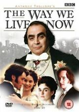 Way We Live Now 5014138305604 With Cillian Murphy DVD Region 2