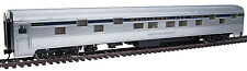 9414 Walthers DELUXE B&O Capitol Limited 85' Budd Bird Series 16-4 Sleeper HO