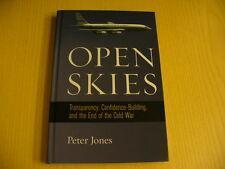 Open Skies - Peter Jones