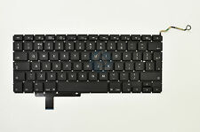 """NEW UK keyboard for Macbook Pro 17"""" A1297 2009 2010 2011"""