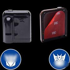 2PCS Wireless Courtesy Car door Led Light Logo Shadow Projector for Mazda