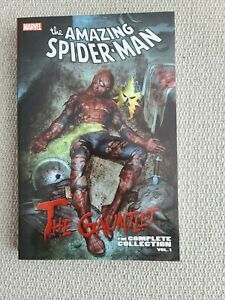 Amazing Spider-Man The Gauntlet Complete Collection Vol 1 TPB  OOP