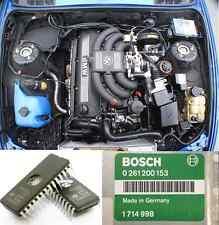 PERFORMANCE CHIP  BMW M20 E30 E28 - 325i 525i 325ix +15HP fits 0261200153 DME