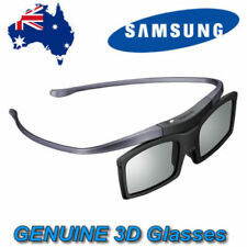 2xsamsung Genuine Ssg-5100gb Battery Powered 3d Glasses for Smart LCD LED TV
