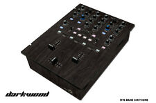 Skin Decal Wrap for RANE Sixty-One DJ Mixer CD Pro Audio Parts DJM CDJ DARKWOOD