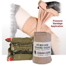 Emergency Trauma Dressing (ETD) Tactical (4 inch)