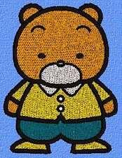Programma qualsiasi macchina da Ricamo Hello Kitty 08 Brother, Singer, Pfaff,