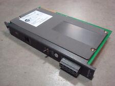 USED Allen Bradley 1771-P4S/B Power Supply Module D01