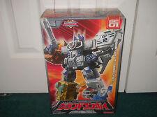 Grand Convoy SC-01 Cybertron Super Link Transformers Takara MISP