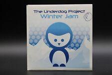 The Underdog Project - Winter Jam (2003) (CD-Single) (740796-5)