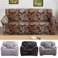 Housses de canapé, fauteuil, et salon sans marque pour la maison pour canapé 4 places