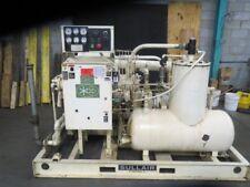 Sullair 20-100H-WCAC Air Compressor, 460V, 100hp, ZAG #5762
