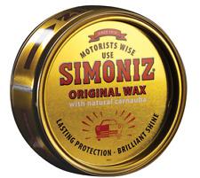 Simoniz original duro cera fina pasta carnauba 150g Premium-brillo de cera de coche