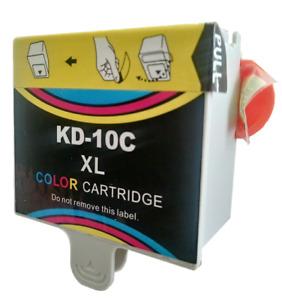 KD-10C XL Tri-color Ink Cartridge