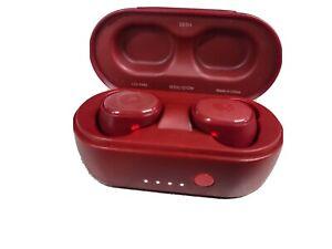 Skullcandy Sesh Moab Red