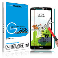 Premium Tempered Glass Screen Protector for LG Stylo 2 Plus / LG Stylus 2 Plus