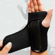 Bandage Orthopedic Hand Brace Wrist Support Finger Splint Carpal Tunnel Syndrome