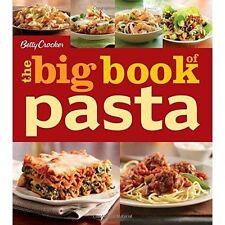 BETTY Crocker il grande libro di pasta da Betty Crocker (libro in brossura, 2016)