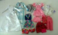 Barbie doll clothes 14 pieces with labels~ 13 Barbie items & one Kelly