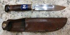 Vintage Marbles Gladstone Ideal knife