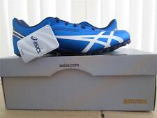 ASICS Mens Hypersprint 5 Track & Field Spike Running Shoes G306Y Blue/White/Navy