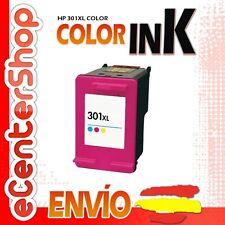 Cartucho Tinta Color HP 301XL Reman HP Deskjet 2050 A