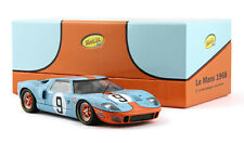 "** TOP Selten **   Slot.it  -  Ford GT40  -  Le Mans 1968  ""No.9""   1:32  CW16"