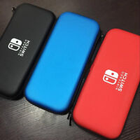 Hard Protective Travel Case Console Carry Bag Shell Cover For Nintendo Switch