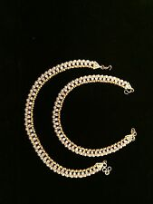 Jewelry Goldtone-Usa Seller Indian Wedding Anklet