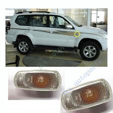 Side Fender Marker Light Lamp for Toyota Land Cruiser Prado /KLUGER /PRIUS /RAV4