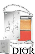 100% Authentic Xmas süchtig nach Dior Couture Broschen Lipgloss Swarovski Charm