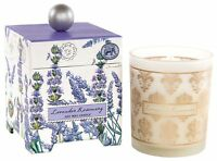 MICHEL DESIGN WORKS Large 14oz. All-Natural 100% Soy Candle, Choose Your Scent!