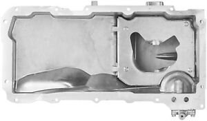 Oil Pan (Engine)  Spectra Premium Industries  GMP53A