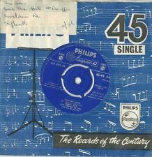 "Doris Day : Instant love :  7"" Single 45 RPM 1958"