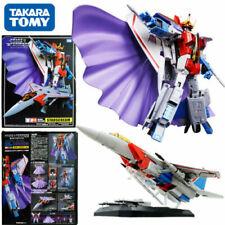 Transformers Masterpiece MP-11 STARSCREAM DESTRON NEW LEADER KO Action Figures