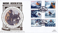2008 Rescue At Sea - Benham Gold (500) Official
