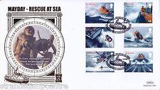 2008 Rescue At Sea - Benham Gold (500) Official