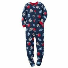 8849d6137 Carter s One Piece Sleepwear Size 4   Up for Boys