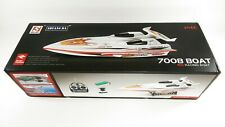 HIGH SPEED 7008 Double Horse RC Remote Radio Control R/C Racing Speed Boat