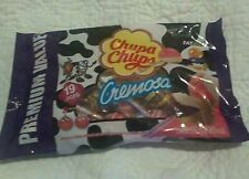 Chupa Chups 8.04 oz Bag 19 pops total Ice Cream Lollipops Candy Gluten Free