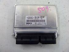 Audi A4 Engine Computer ECU DME B6 04-05 OEM 8E0 909 518 AF